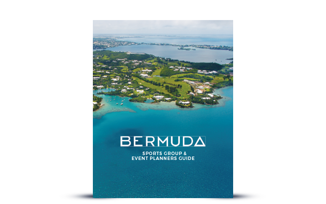 Bermuda Sports Group & Event Planners Guide