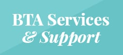 Tennis services and support