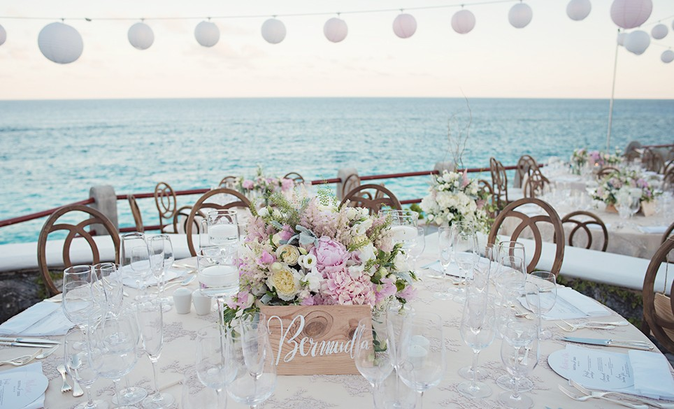 8 Easy Tips for a Perfect Bermuda Wedding // Go To Bermuda
