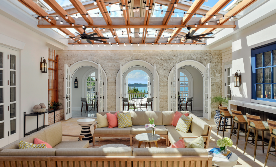 Restaurants With Private Dining Rooms In Bermuda Go To