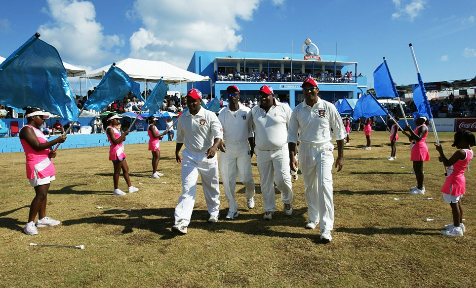 Cup Match Bermuda Cricket Parties Amp Events