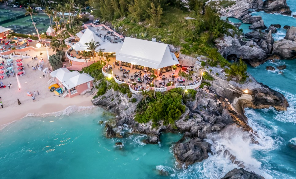 A Guide To The Best Bermuda Resorts For Families