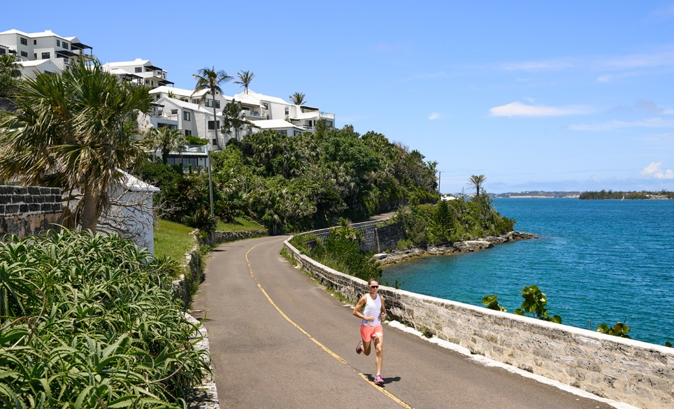 Your Ready For World Triathlon MarksGet On Series The Bermuda In sQhtdr