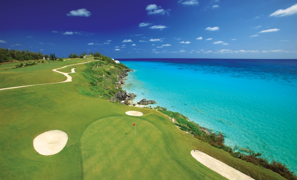 Port Royal Golf Course, Bermuda