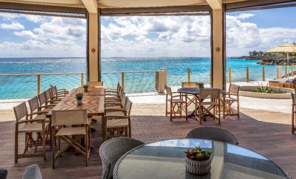 21 Bermuda Restaurants With Spectacular Ocean Views