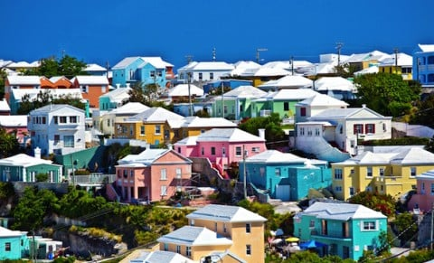 The Art Amp Architecture Of Bermuda S Amazing Homes Go To