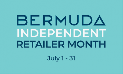 Bermuda Independent Retailer Month - July 1-31