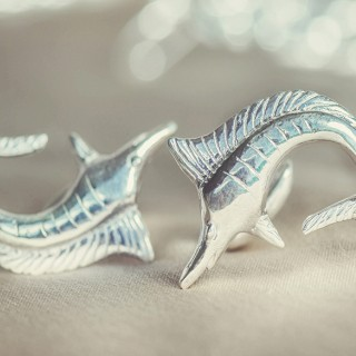 Alexandra Mosher Studio Jewellery in Bermuda