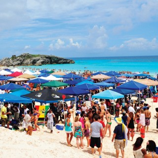 Beachfest at Horseshoe Bay