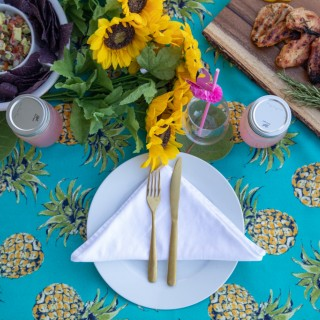 A custom picnic spread from Eettafel