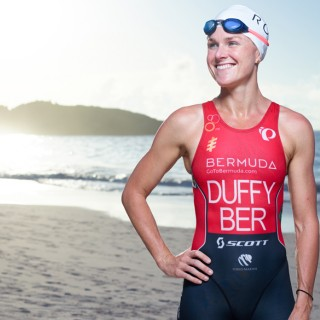 Flora Duffy, ITU World Champion