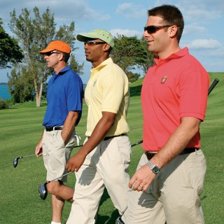 Bermuda Golf Group