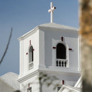Bermuda Historic Church