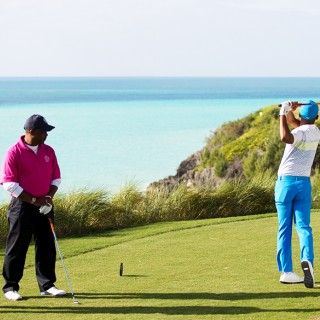 Port Royal Golf Course Bermuda