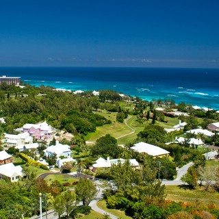 South Shore Bermuda