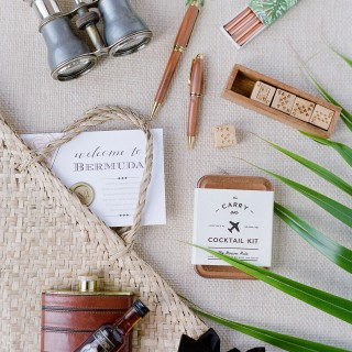 Bermuda products to take home