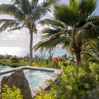 Willow Stream Spa Bermuda, Fairmont Southampton Bermuda