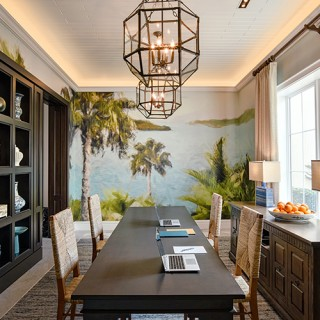 Enhance your workspace with Bermuda views