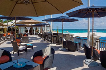 Seabreeze at Elbow Beach