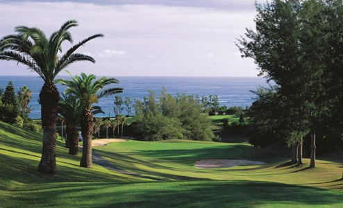 Turtle Hill Golf Club in Bermuda