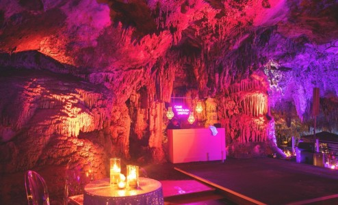 Revolve Cave Afterparty
