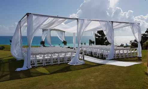 Ambiance Design Studio BERMUDA - Bermuda Wedding 9