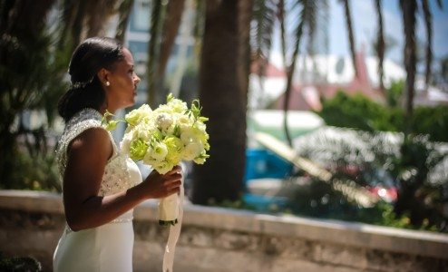Ambiance Design Studio BERMUDA - Bermuda Wedding 3