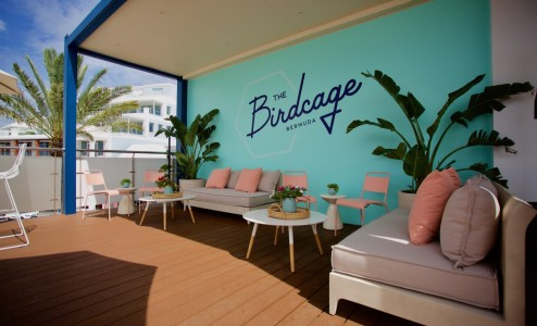 The Birdcage Lounge