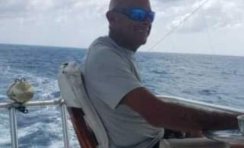 Sloan - Born and raised in Bermuda, Captain Sloan has spent most of his life on the ocean. From running parasail boats to dive boats, sight seeing tours to deep-sea fishing excursions. Sloan has been running his own personal charter fishing boat...