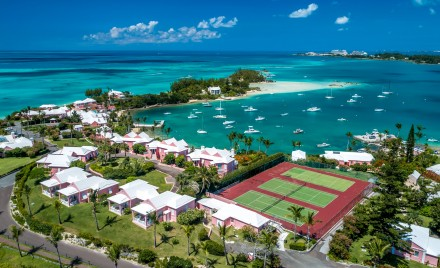 Bermuda Tennis Courts